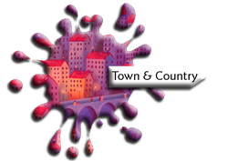 Gallery Category - Town & Country